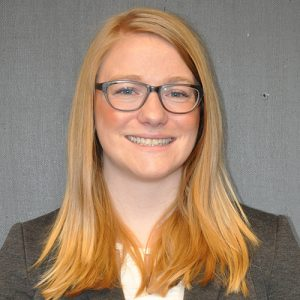 Cassy Price, Marketing Director
