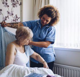 Interim Caregiver