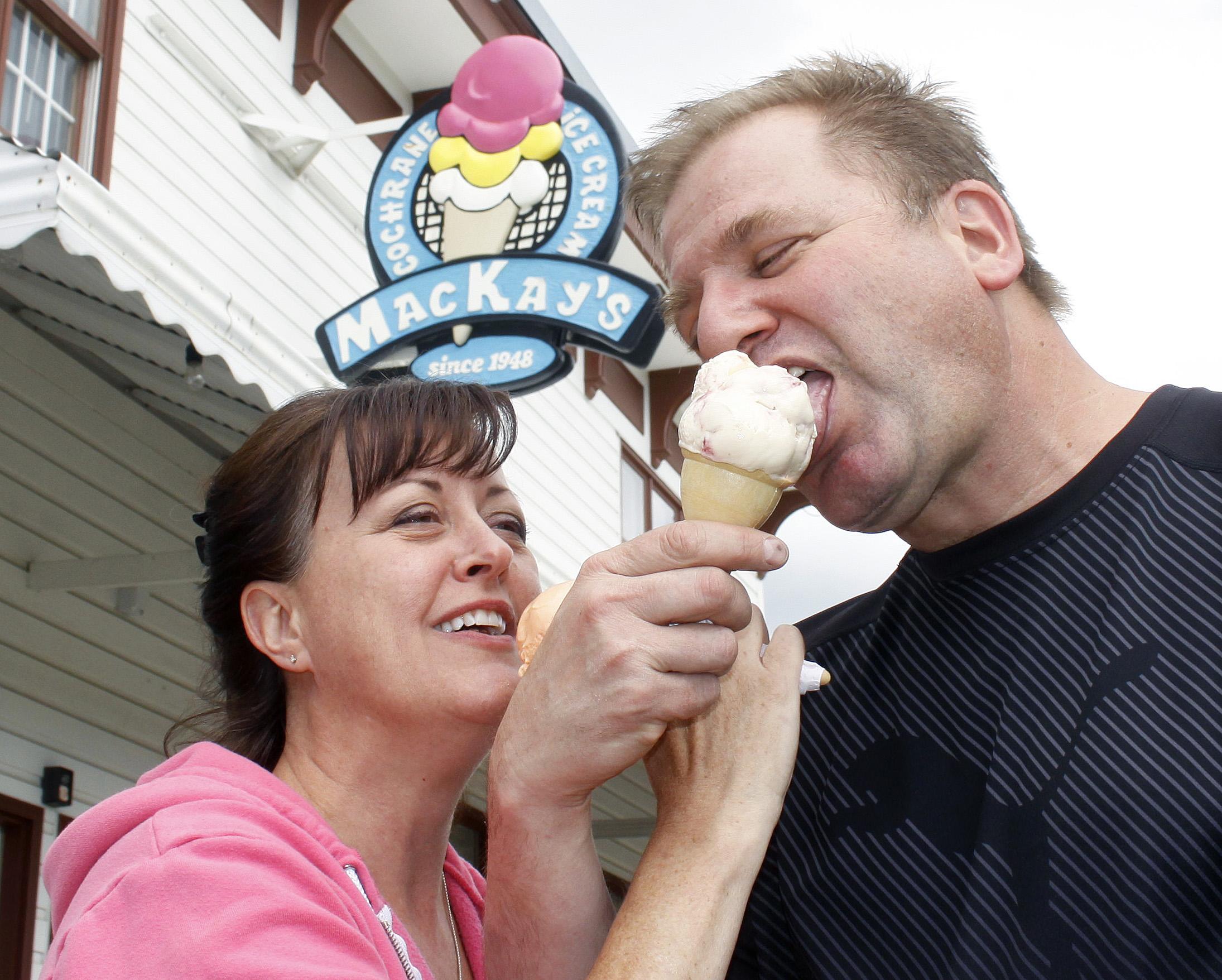 MacKay's Ice Cream
